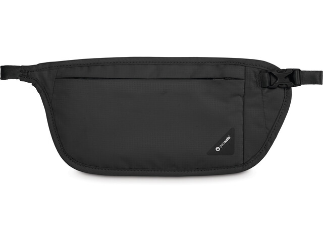 Pacsafe Coversafe V100 Passport Protector black